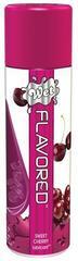 Лубрикант Wet Flavored Sweet Cherry с ароматом вишни - 106 мл.