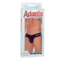 Мужские трусы-джоки Adonis The Jock Strap с открытой попкой