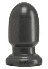 Анальный стимулятор Shell Shock Small - 15,2 см.