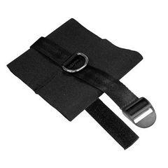 Фиксирующие широкие манжеты на запястья Elastabind Cuffs