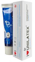 Лубрикант на водной основе Unilatex Gel - 80 мл.