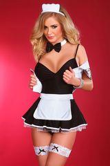 Костюм горничной Flirty Maid