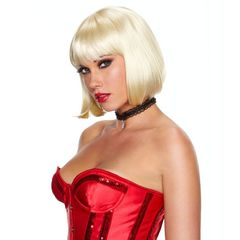 Каре цвета платиновый блонд Playfully Platinum